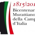 Logo Bicentenario della Campagna Murattiana