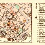 Mappa delle Osterie della Notte 815 - Sabato 2 Maggio